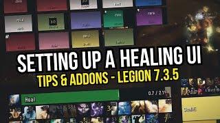 Legion] Jak's UI Walkthrough - Most Popular Videos