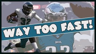 THE BEST STARTER RUNNING BACK IN THE GAME!? - Madden 17 Ultimate Team Gameplay