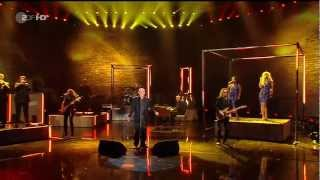 Joe Cocker - Hard Knocks (Live)