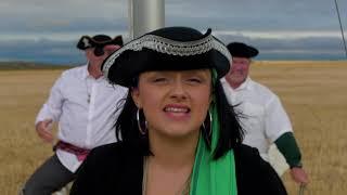 Amy Nelson - The Last Saskatchewan Pirate - feat. Brad Johner (Official Music Video)
