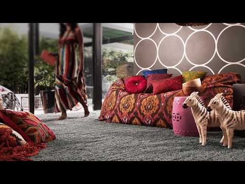 4 Main Carpet Construction Types