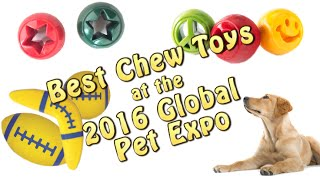 Best Chew Dog Toys in 2016