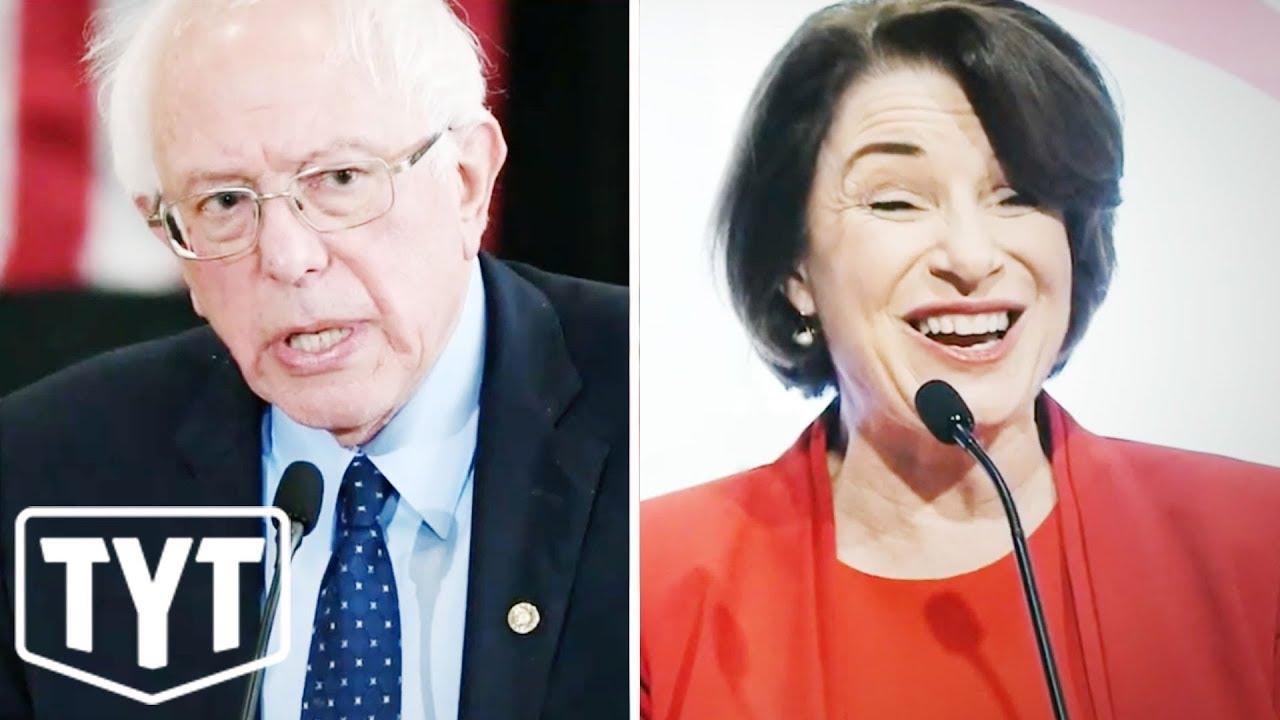 New Hampshire Debate: Biggest Winner and Loser thumbnail