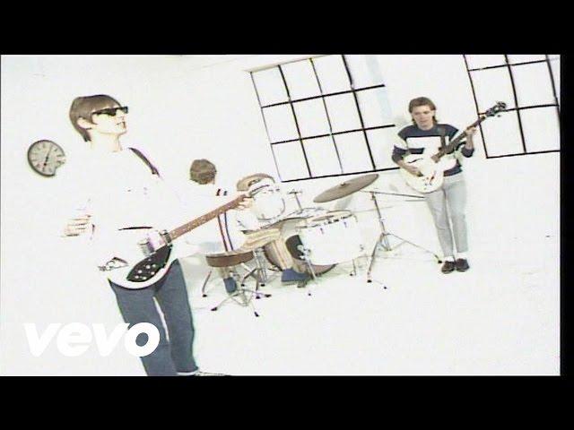 Absolute Beginners - The Jam
