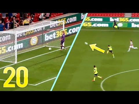 Top 20 EPIC Own Goals In Football 2018