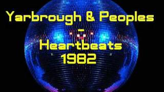Yarbrough & Peoples - Heartbeats 1982