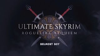 Ultimate Skyrim - Introduction