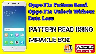 samsung pattern unlock without data loss miracle box - 免费在线视频
