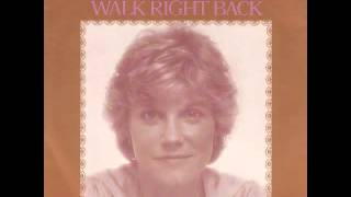 Anne Murray - Walk Right Back video