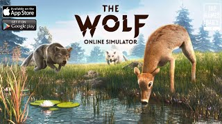 The Wolf: Online RPG Simulator - NEW FREE GAME - iOS | ANDROID