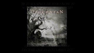 Draconian - The Apostasy Canticle (Sub Inglés-Español)