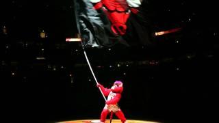 Chicago Bulls Theme/Intro Song