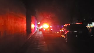 L.A county sheriffs domestic dispute