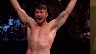 Лучшие нокауты в истории UFC часть 4