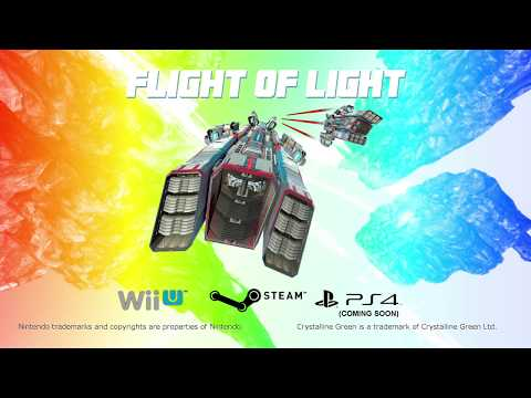 Flight of Light -  Funk Trailer thumbnail