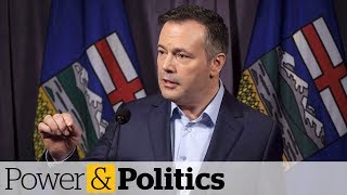 Alberta conservatives want to join carbon tax legal fight   Power & Politics