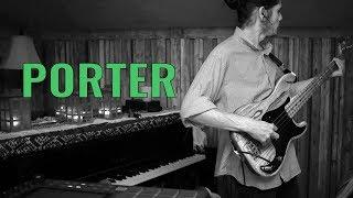 PORTER   CUXILLO (El Ganzo Sessions)