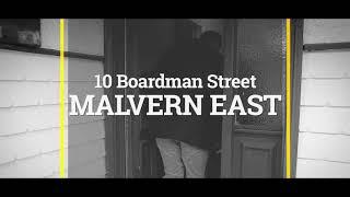 10 Boardman Street, Malvern East