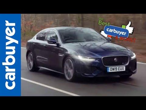 Jaguar XE: best and worst - Carbuyer