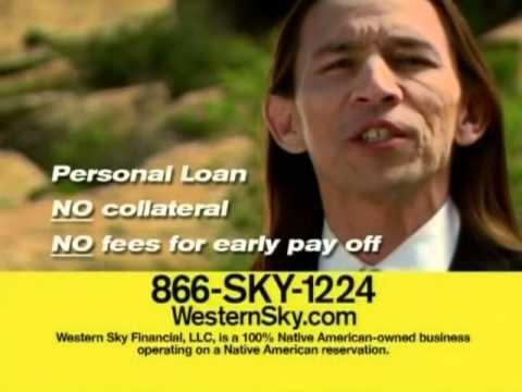 Western Sky Loans >> Online Payday Lender Can't Hide Behind Western Sky's ...