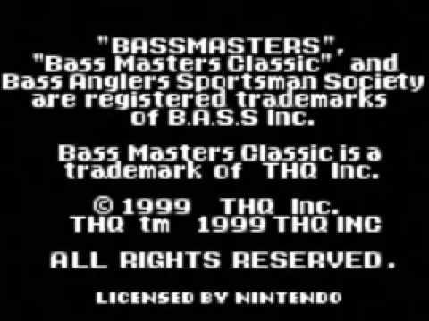 Bass Master Classics