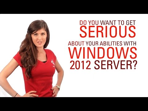 MCSA Windows 2012 Server Training - YouTube