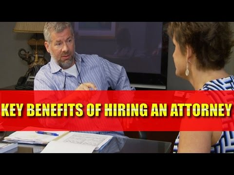 Personal Injury: Key benefits of hiring a lawyer after your car accident