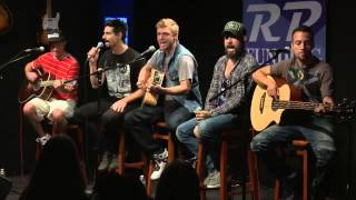"Backstreet Boys - ""In A World Like This"" [Mix 100.7 - FM]"
