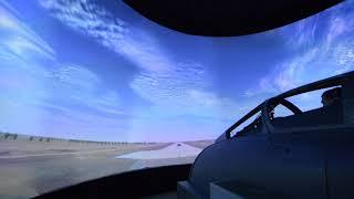 Авиационный симулятор КТЭ 31