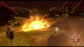 Allods Online - Game of Gods: Astral Storm - New Battlegrounds