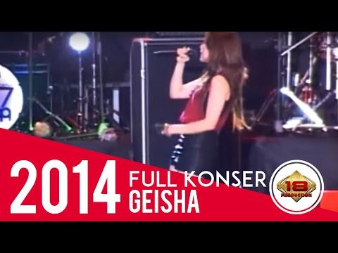 Konser   geisha   kerenn         selalu salah  reggae version   live palembang 19 feb 2014