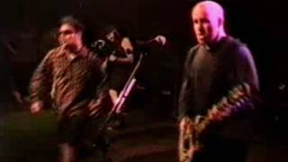 Anthrax - Random Acts of Senseless Violence (live)