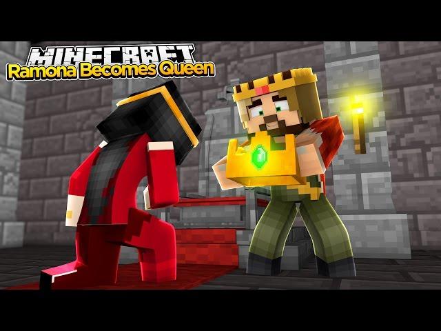 Minecraft-royal-family-ramona