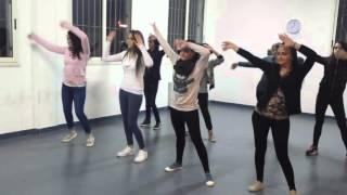 Asu - Wella (Coregraphy by Ballo di gruppo)