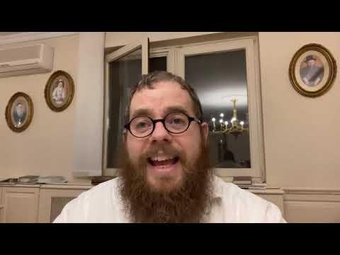 Jomá 6 – Napi Talmud 469 – Mikor megy mikvébe a boel nidá?