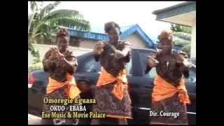 Omoregie Eguasa. Music Title: Opekhere.