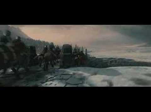 Beowulf Beowulf (Trailer)