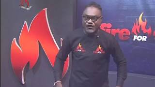 Fire 4 Fire on Adom TV (24-1-19)