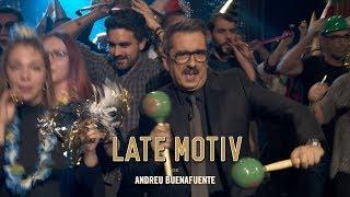 LATE MOTIV - Monólogo. Es oficial, caballeros | #LateMotiv616