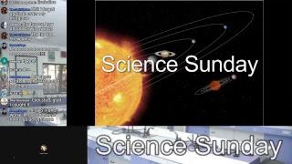 Science Sunday – Episode 1