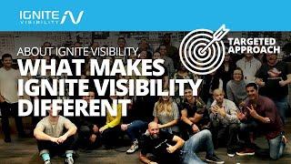 Ignite Visibility - Video - 2