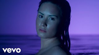 Demi Lovato - Neon Lights (Official Video)