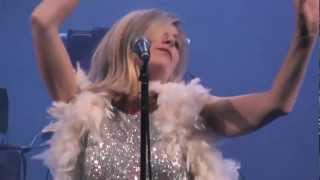 St Etienne - Like A Motorway - live @ motorway London Palladium '12