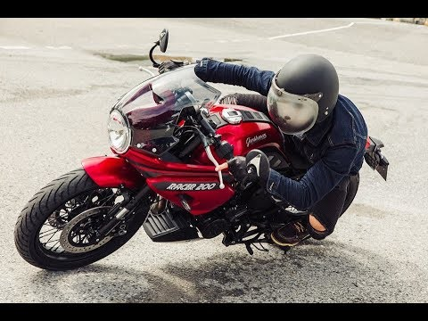 Gentleman/GPX 200cc 静岡県 モトフィールドドッカーズ 静岡清水 【MFD静岡清水店】