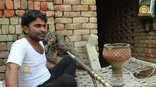 Haryanvi Natak - #sarkar,jameedar or paraali#