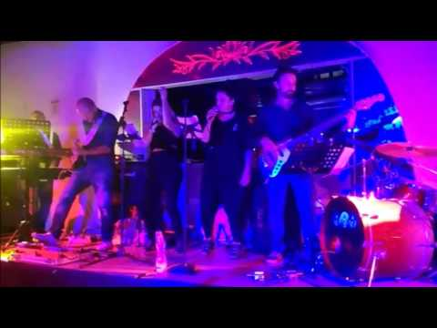 Cooldance band soul dance 70/80 Napoli Musiqua