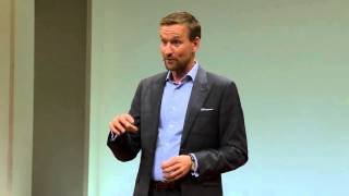 How my leadership skills improved by stepping down | Hermann Arnold | TEDxBerlinSalon