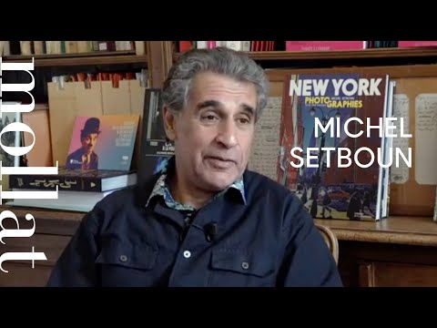 Michel Setboun - New York : photographies