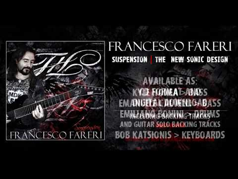 "Francesco Fareri - ""Suspension 