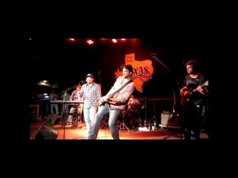 The Grand Central w/Randy Rogers